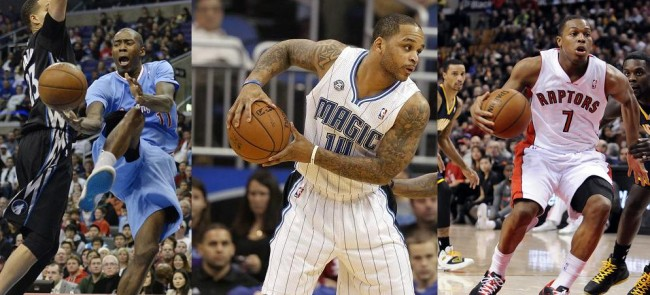 These Guys Could Be Steals Come the NBA Trade Deadline