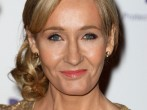 JK Rowling Hosts Fundraising Event For Charity 'Lumos'