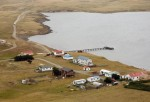 The Falkland Islands - 25 Years After The War