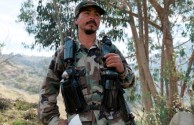 FARC Guerillas In Colombia