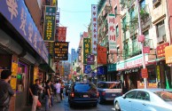 Chinatown de Manhattan